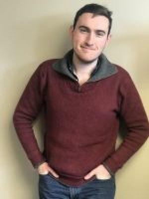 Josh McEwen