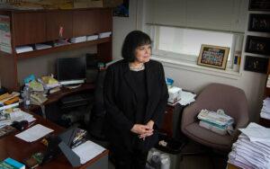 Dr. Etti Naveh-Benjamin
